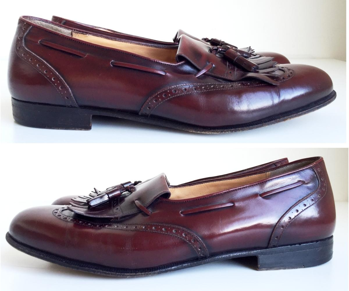 Salvatore Ferragamo Patent Leather Tassel Loafers online shop from china cheap sale collections sale find great outlet popular free shipping latest collections 6wjASaiZV