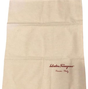 Salvatore Ferragamo shoes dust bag