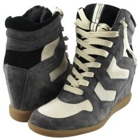 Sam Edelman Bennett Black Multi-Color Athletic