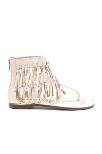 Sam Edelman Current Griffen Ivory Sandals