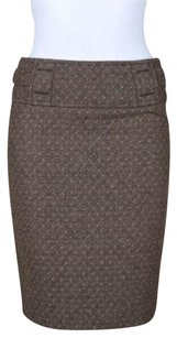 Sanctuary Clothing Womens Skirt Brown