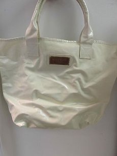 SeaFolly Australia Coated Tote in Beige