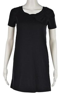 See by Chloé Chloe Womens Above Knee Silk Above Knee Sheath Dress