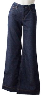 See by Chloé Trouser/Wide Leg Jeans