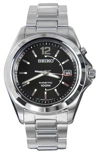 Seiko Seiko Kinetic Men's Kinetic Watch SKA477