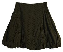 Sharagano Skirt Olive