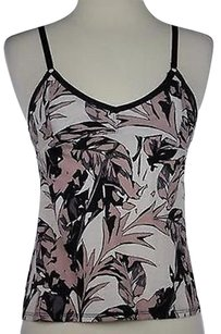 Silence + Noise Womens Floral Top Multi-Color