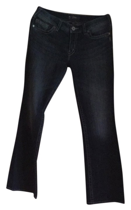Silver Jeans Co. Boot Cut Jeans good - preprod.lartisanet.com