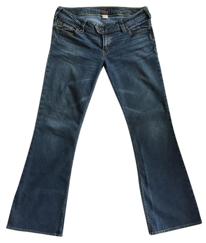 Women's Silver Jeans Bootlegger offers one of the best selections of Silver Jeans available in Canada! Founded in Canada and renowned for their signature style, Silver blends vintage and modern detailing with the curve-hugging fit of its denim.