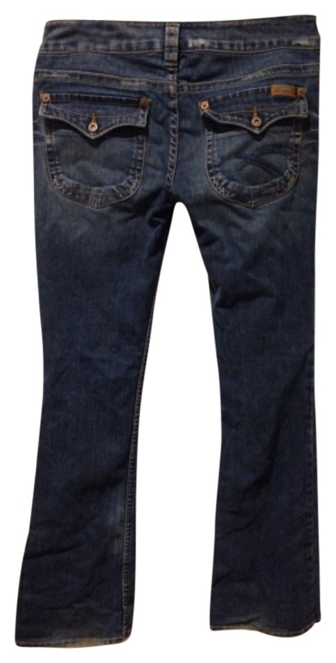 Silver Jeans Co. Pioneer Boot Cut Jeans good - thewatersportsfarm.com