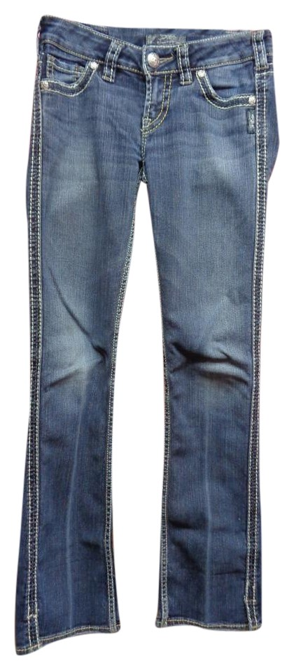 free shipping Silver Jeans Co. Boot Cut Jeans - www ...