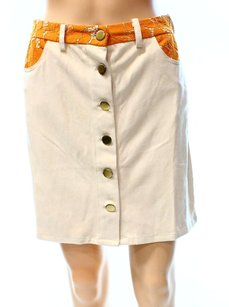 Sister Jane A-line New With Tags Skirt
