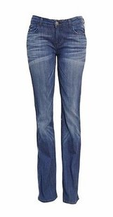 Siwy Charlotte Faded Meduim Wash 25 160753tag Boot Cut Jeans
