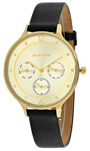 Skagen Denmark Skagen Skw2393 Womens Watch Gold -