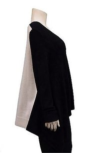 Society of Chic Blackivory Wool Sweater
