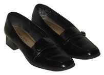 Soft Style by Hush Puppies Black Pumps