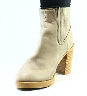 Sole Society Fashion-ankle Leather Boots