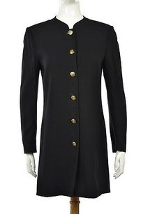 Sonia Rykiel Paris Womens Black Jacket