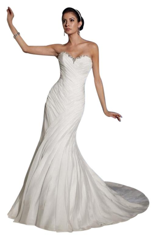 wedding dresses on sale tolli y21155 wedding dress on 58 9386