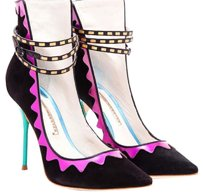Sophia Webster black/ multi Formal