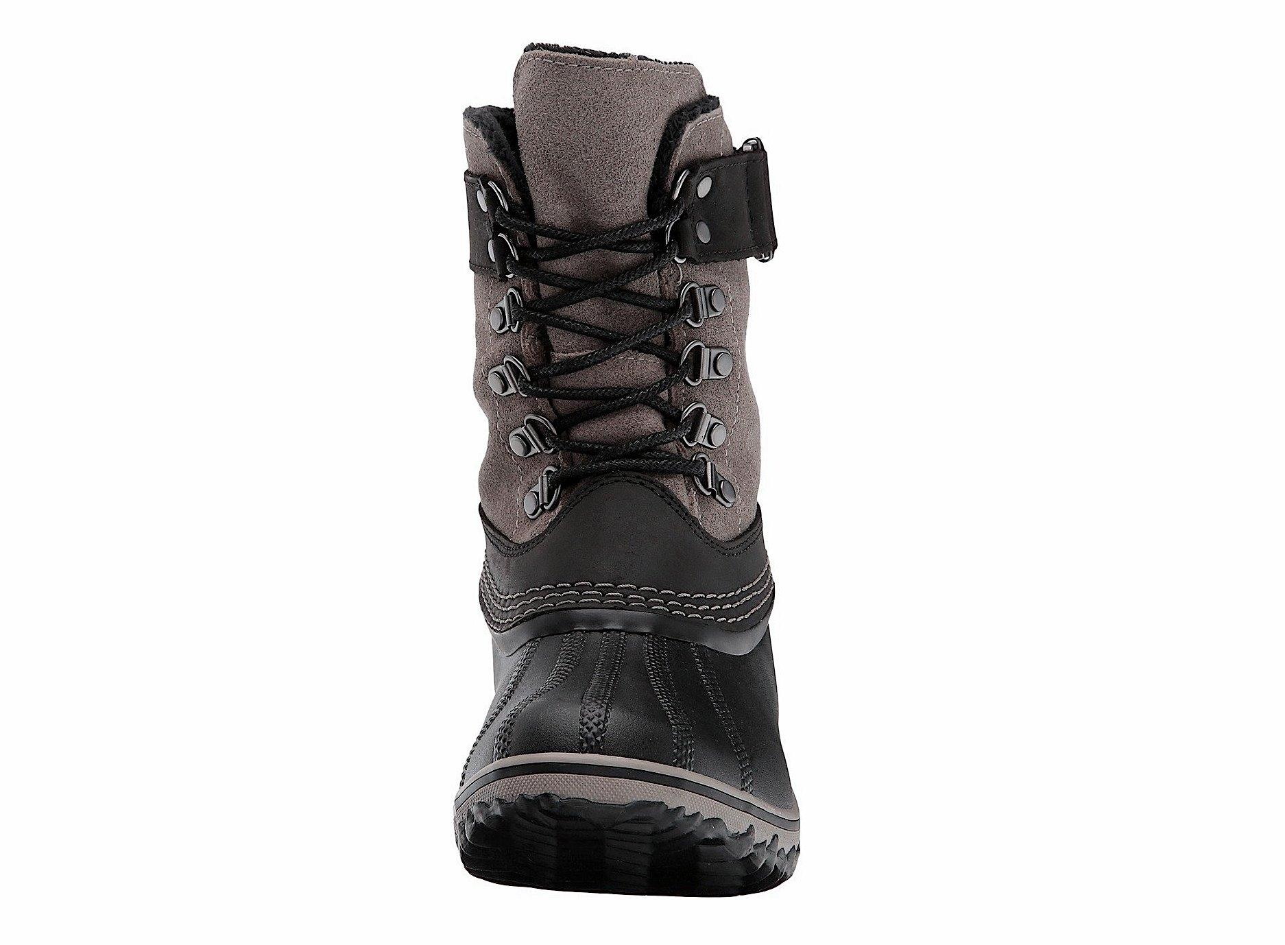 Sorel Duck Boots Review