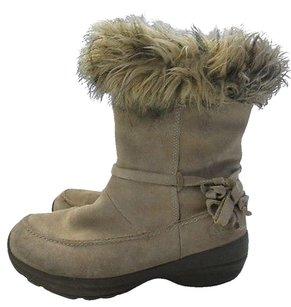 Sorel Thinsulate Insulated Tan Boots