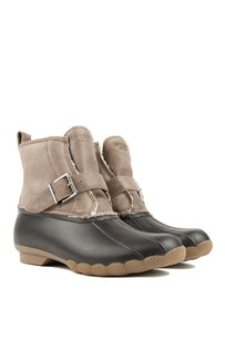 Sperry 410004212963 Black Boots