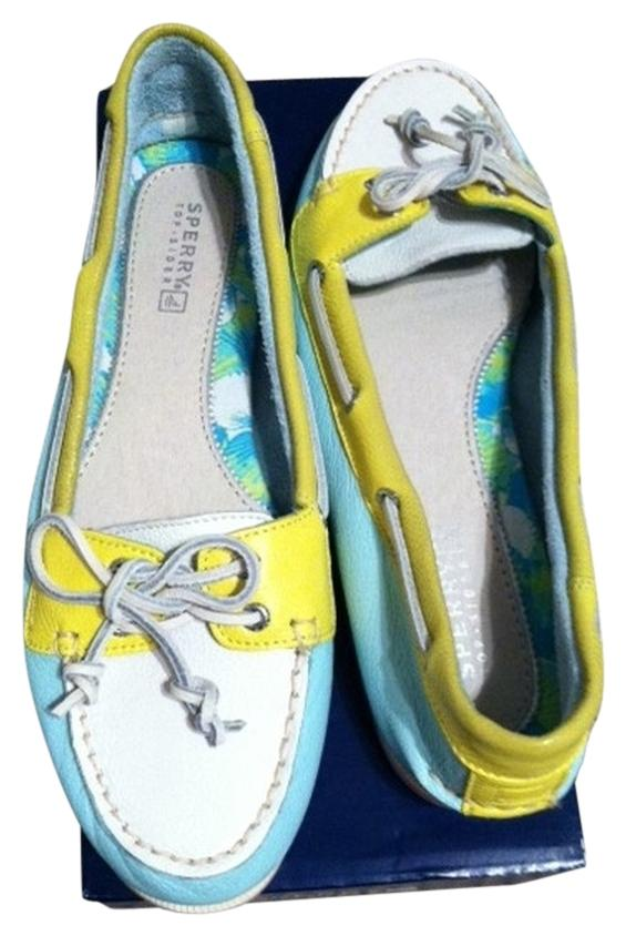 Sperry Women's Topsider/Audrey Boat Shoe