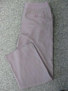 St. John Couture Wool Pants