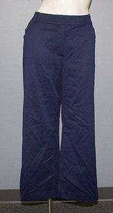 St. John Collection Navy Pants