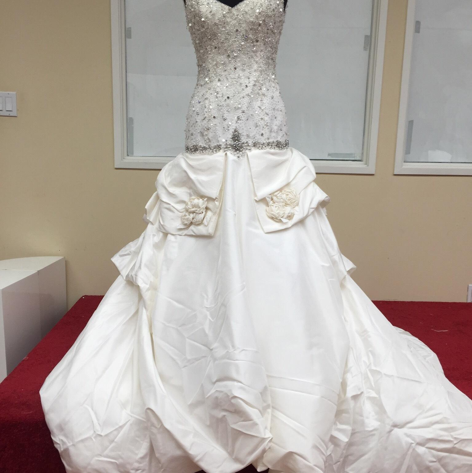 wedding dresses okc designer clothing and accessories up to 90 at tradesy 9383