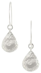 Stella & Dot Brand New! Stella & Dot Silver Demi Drop Earrings