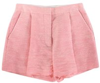 Stella McCartney 40 Dress It Jc Shorts