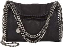 Stella McCartney Bella Baby Mini Falabella Shaggy Cross Body Bag