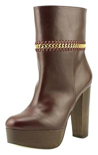 Stella McCartney Plum Boots