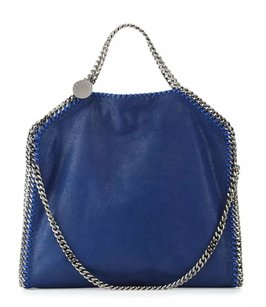 Stella McCartney Tote in Blue Bird