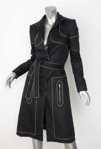 Stella McCartney Womens Trench Coat