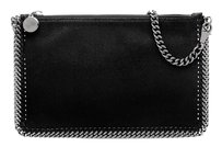 Stella McCartney Wristlet in Black