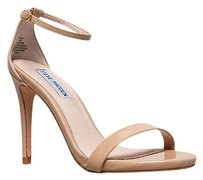 Steve Madden Ankle-strap Blushedit High Beige Sandals