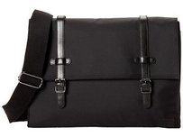 Steve Madden Microfiber Laptop Bag