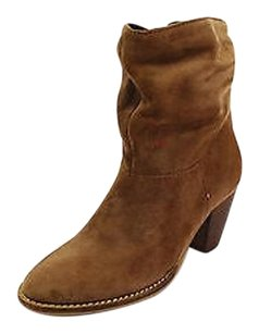 Steve Madden Fashion Ankle brown Boots