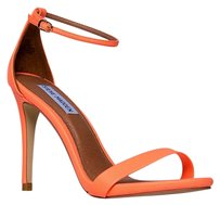 Steve Madden Orange Sandals