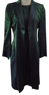 Sticky Fingers Vintage Long Jacket Chic Classic Dress