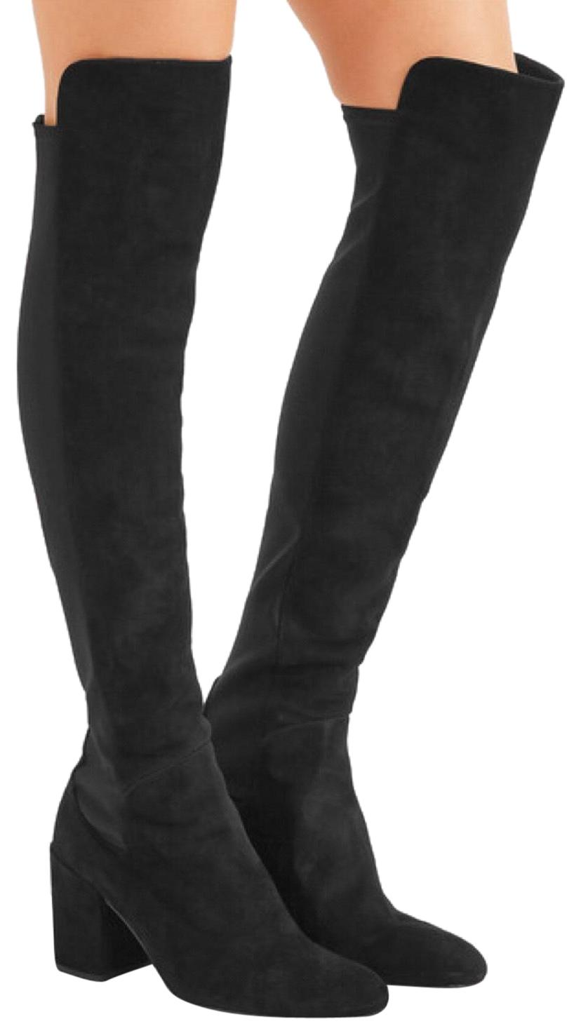 sast cheap price sale extremely Stuart Weitzman Halftime boots quality free shipping for sale sale visa payment wiki online zrgcUu1