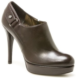 Stuart Weitzman The Coverall Brown Boots