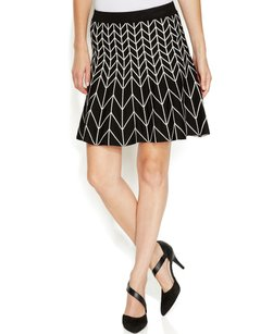 Studio M 4709219 A-line New With Tags Skirt