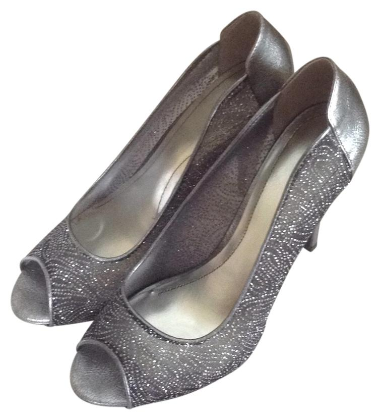 style co pewter formal shoes on sale 42 formal