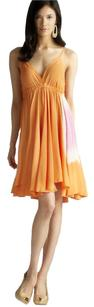 Surf Gypsy short dress Orange 05 on Tradesy