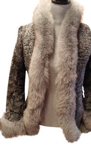 Sutton Studio For Bloomingdales Fur Coat