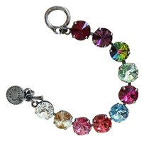 Swarovski Rebekah Price Multi-Colour Rivoli Bracelet